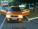 Occasion Opel Astra GOUSSAINVILLE