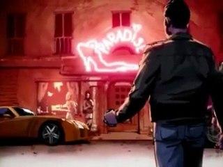 Trailer japonais  de Driver Renegade 3D