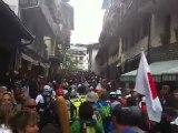 TDS 2011 dans les rues de Courmayeur (1/2) /// TDS 2011 in the streets of Courmayeur (1/2)