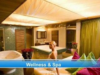 Urlaub für Familien und Kinder im Leading Family Hotel & Resort Alpenrose ****S