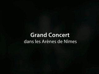 Les Coulisses du Concert France Bleu
