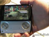 Demo gameplay Bruce Lee su Sony Ericsson Xperia Play