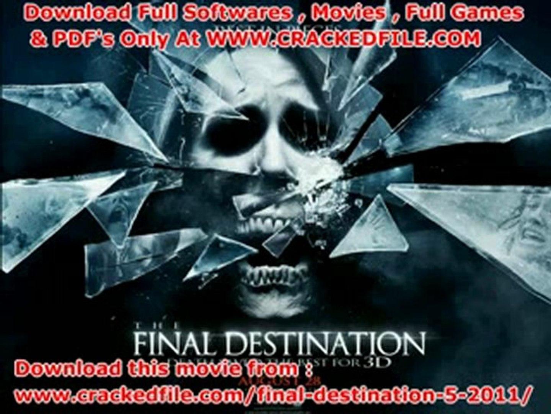 Final destination 5 worldfree4u