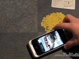Come fissare iPhone 4 su Kensington PowerGuard