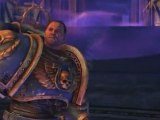 Trailers: Warhammer 40,000 Space Marine - Mark Strong Interview