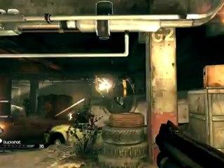 PAX 2011 Gearhead Vault Gameplay de Rage