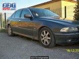 Occasion BMW 530 brignoles