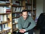 Frédéric Lordon, La crise financière, Espace Khiasma