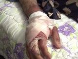 Syrie: enquête pour trouver les agresseurs d'un caricaturiste