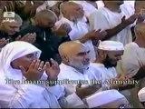 دعاء ليلة 26 رمضان 2011 1432هـ للشيخ السديس26 Tahajjud Doaa Sudais Night