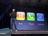Steve Jobs, le génie d'Apple