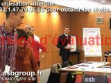 Communication video training for courses Training Training opening model (EN 29.X0)