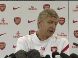 Wenger defends Arsenal's Cahill bid