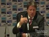 Tottenham Vs Hearts - Paulo Sergio Post-Match Press Conference