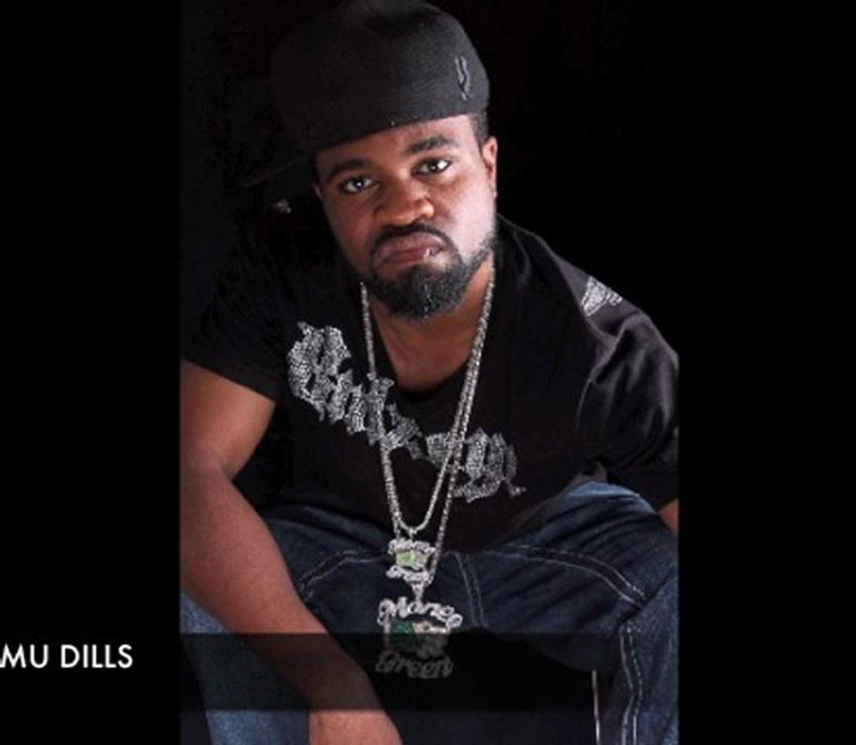 MU DILLS - If I Die Today Part 2 (Lil Wayne rick ross )