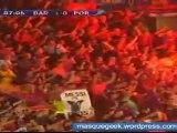 FC Barcelona 2-0 Porto FC - Supercopa de Europa de la UEFA 2011 - 26/08/11 - Fox Sports