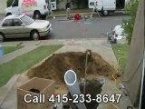 Plumbing Corte Madera Call 415-233-8647 for Corte ...