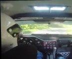 Rallye du Gap Racing 2011 - ES2 Notre Dame du Laus