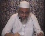 Conférence Cheick Mohamed Patel le  27 08 2011 à la mosquee de Vigneux