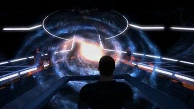 Mass Effect WT 44 Styx Thêta : Achéron et Argos Rhô : Gorgone, Fourmiz