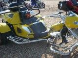 festival country  bikes show de tours 2011  part 1