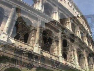Rome - Italy - UNESCO World Heritage Sites