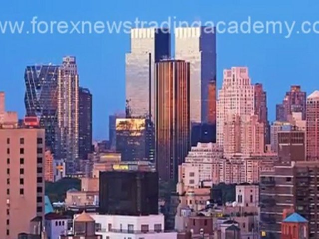 Currency Trading News Trading Academy