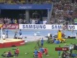 400m Women Heats Heat 3 IAAF World Championships Daegu 2011 - www.MIR-LA.com