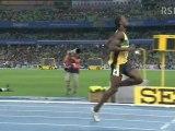 100m Men Heats Heat 6 IAAF World Championships Daegu 2011 - www.MIR-LA.com
