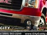 GMC Sierra 3500 Heavy Duty Long Island from City Cadillac Buick GMC - YouTube