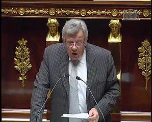 Projet de loi de finances rectificatives 2011, Christian Eckert en séance publique (06/09/2011, Assemblée nationale)