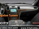 Cadillac Escalade Long Island from City Cadillac Buick GMC - YouTube