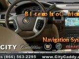Cadillac Escalade EXT Long Island from City Cadillac Buick GMC - YouTube