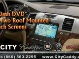 Cadillac Escalade ESV Long Island from City Cadillac Buick GMC - YouTube