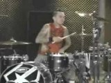 Blink 182 - Feeling This (Aol Sessions)