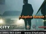 Cadillac CTS Sports Sedan Long Island from City Cadillac Buick GMC - YouTube