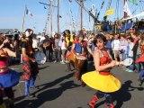 Sambadaboom - Festival du chant de marin 2011 - Paimpol - Bretagne