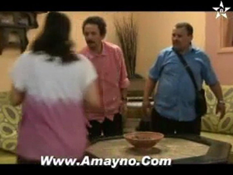 Lbakhil Dlmosrif 16 البخيل و المسراف Episode الحلقة 16