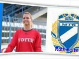 MTK Budapest-Squad.UEFA Women's Champions League 2011-2012 by womenfootballworld.com