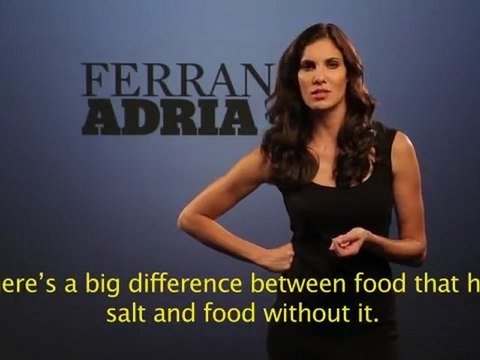 The Greatest Things Ever Said with Daniela Ruah - Part 2