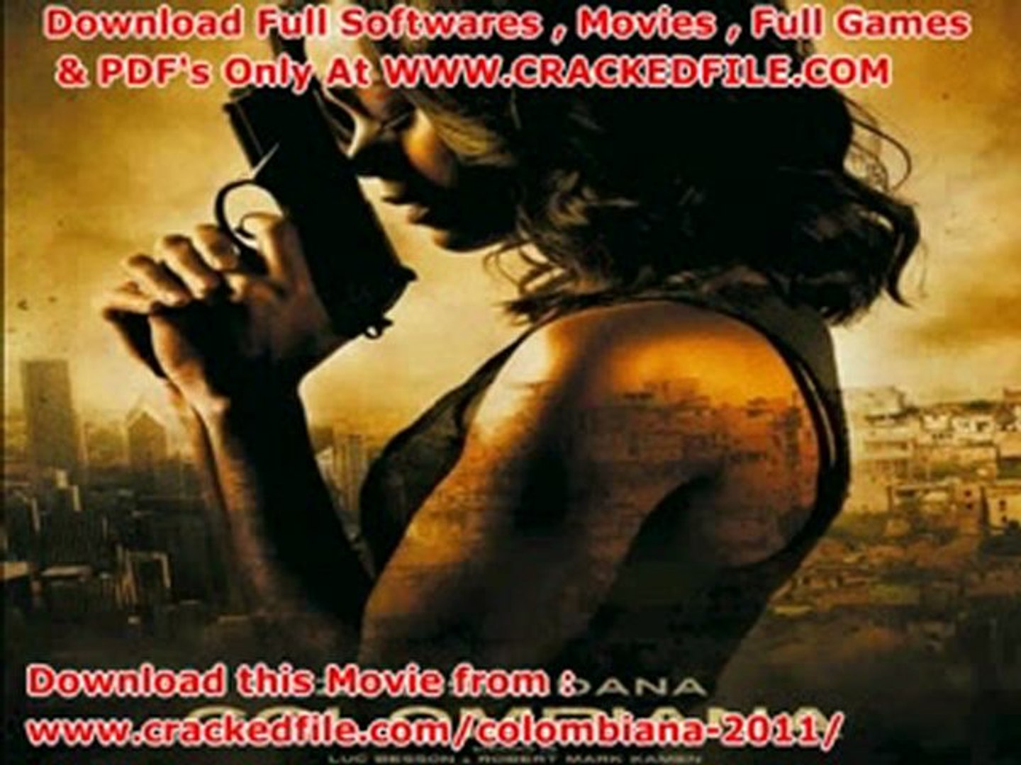 Get COLOMBIANA 2011 MOVIE FREE DOWNLOAD