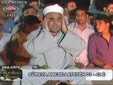 Murat Çiçek Sûreya Abese Remezanê 2011 TRT 6