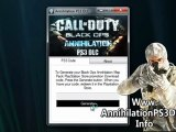 Download Black Ops Annihilation Map pack Free on PS3!!