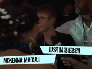 On the VMA Carpet: From Justin to Busta