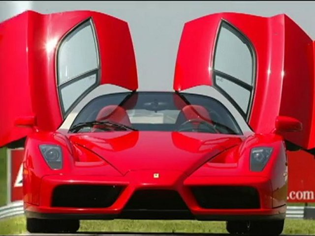Most Expensive Cars – Celebrity Cars