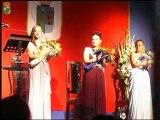 Resumén del Pregón y Proclamación de Reina y Damas de las Fiestas de Navia 2011