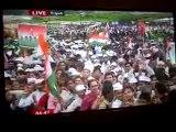 Quand la BBC fait passer une manifestation de joie indienne pour une manifestation libyenne