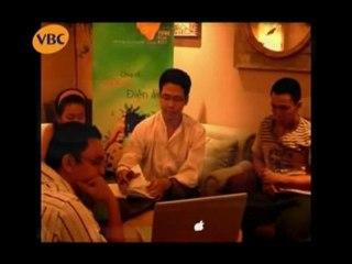 YxineFF trên kênh VBC