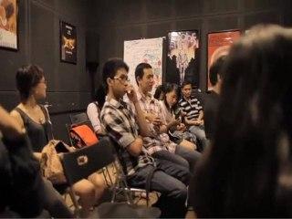 YxineFF 2010 Offline thân mật tại Hà Nội