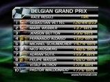 Vettel wygrywa w Belgii